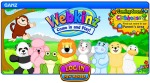 Are your kids building an army of Webkinz?