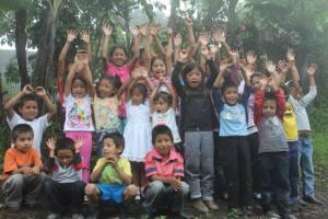 Guayabo Children's Development Center
